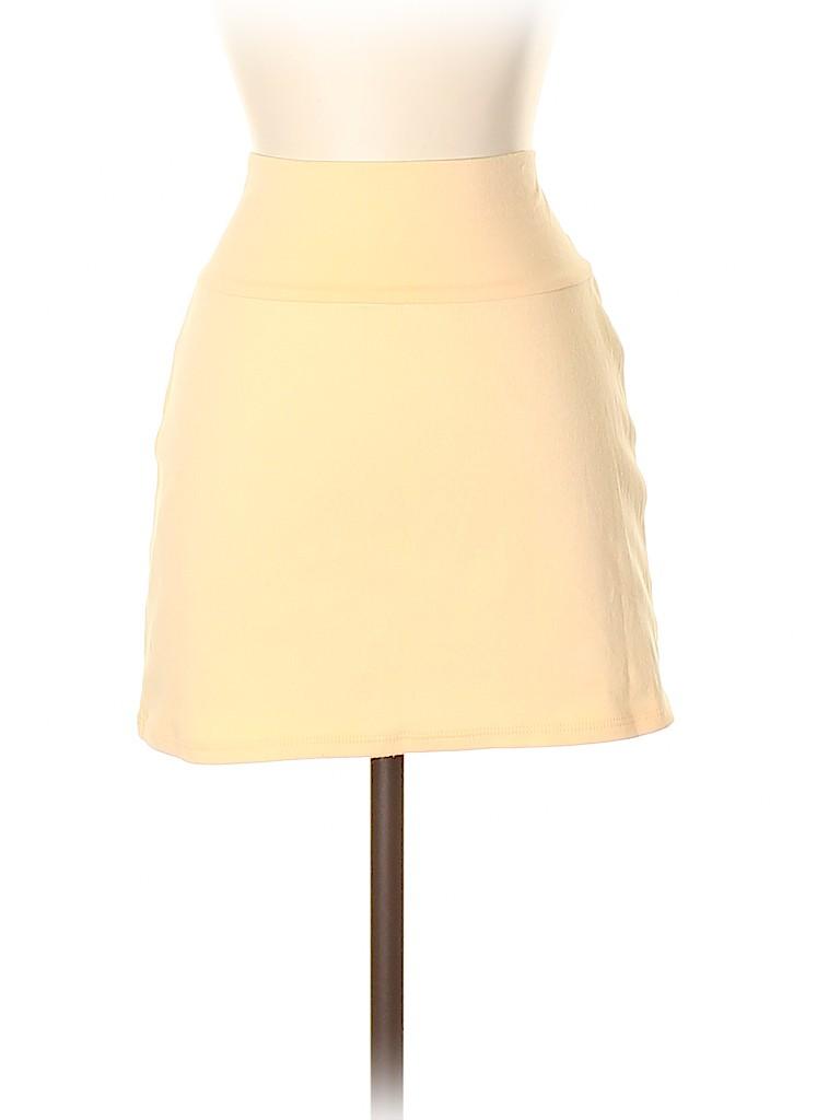 American Apparel Women Casual Skirt Size L