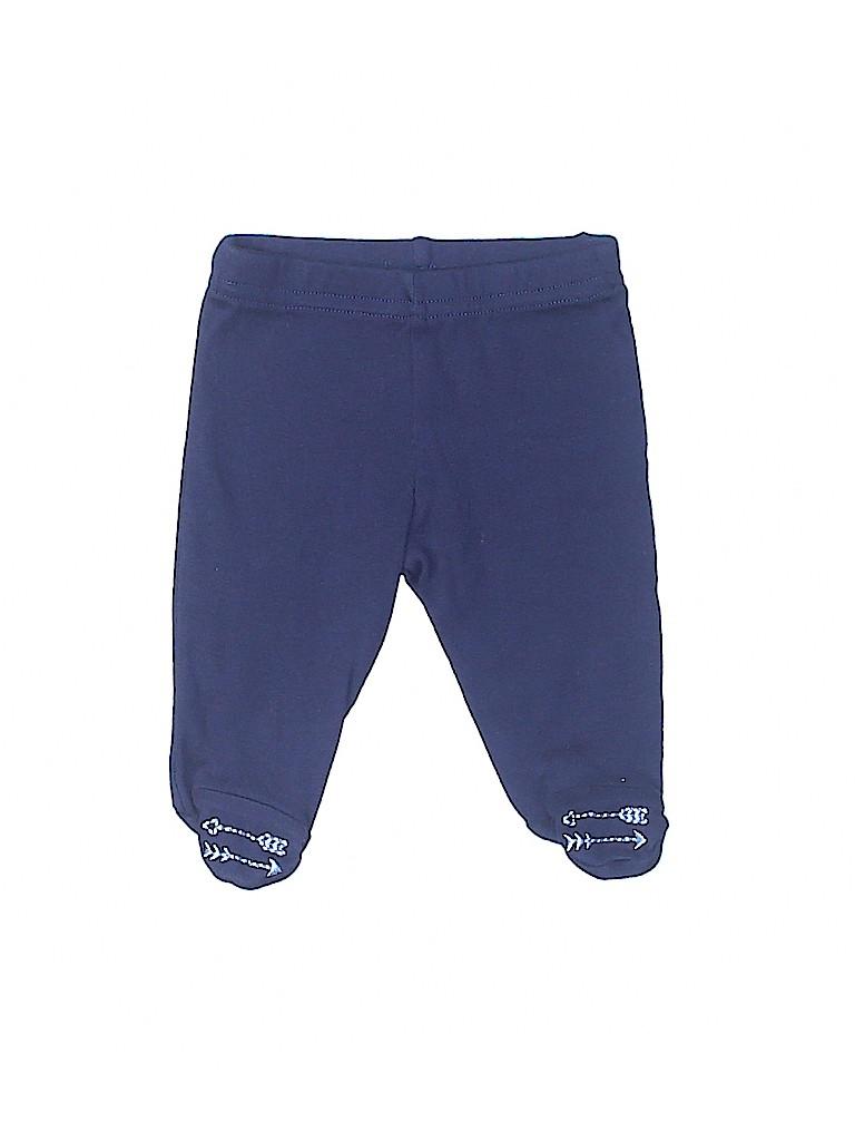Gerber Boys Casual Pants Newborn