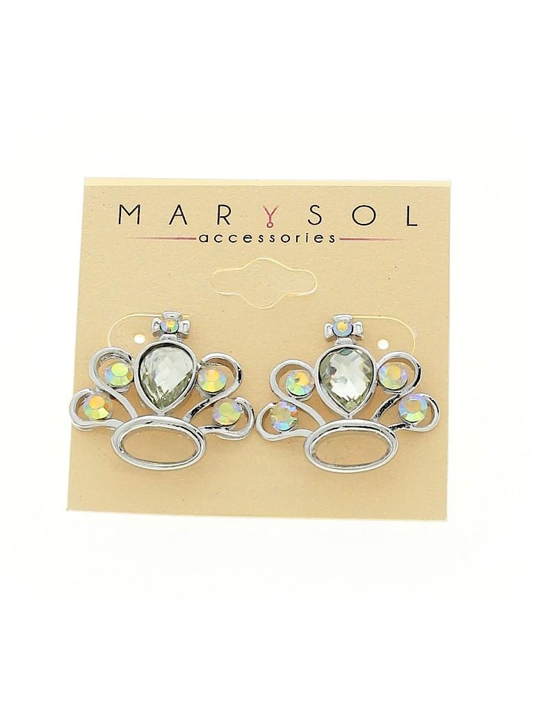 Mar Y Sol Women Earring One Size