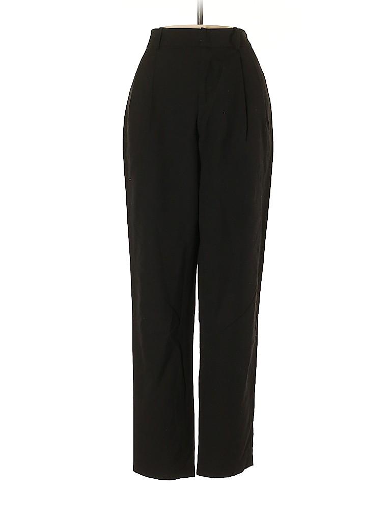 Madewell Women Wool Pants Size 2