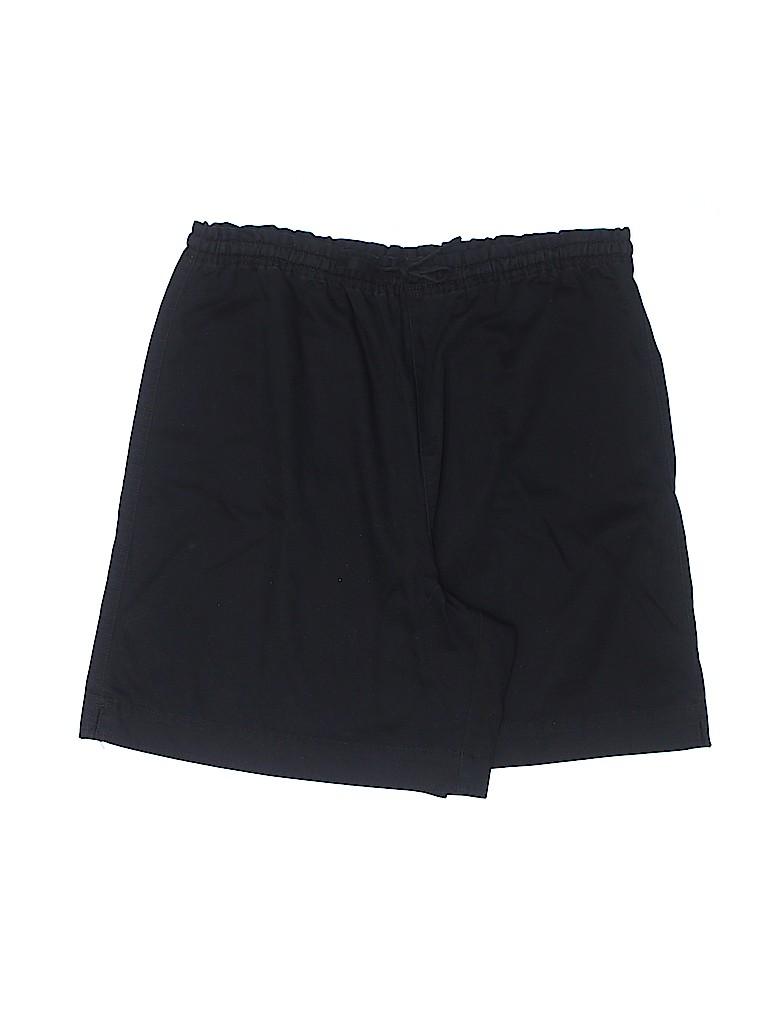Talbots Women Shorts Size L