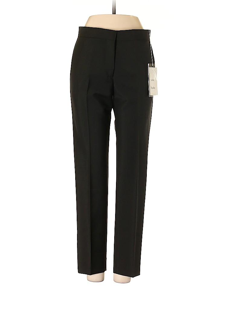 Acne Studios Women Wool Pants Size 32 (EU)