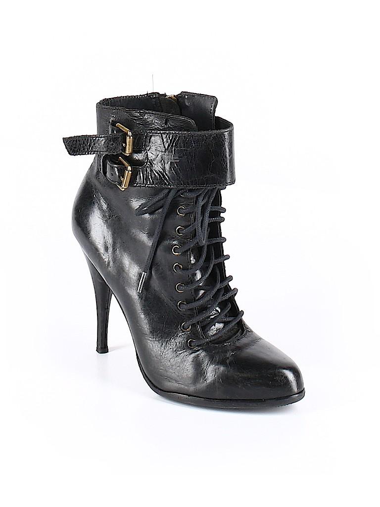 Joie Women Ankle Boots Size 39 (EU)