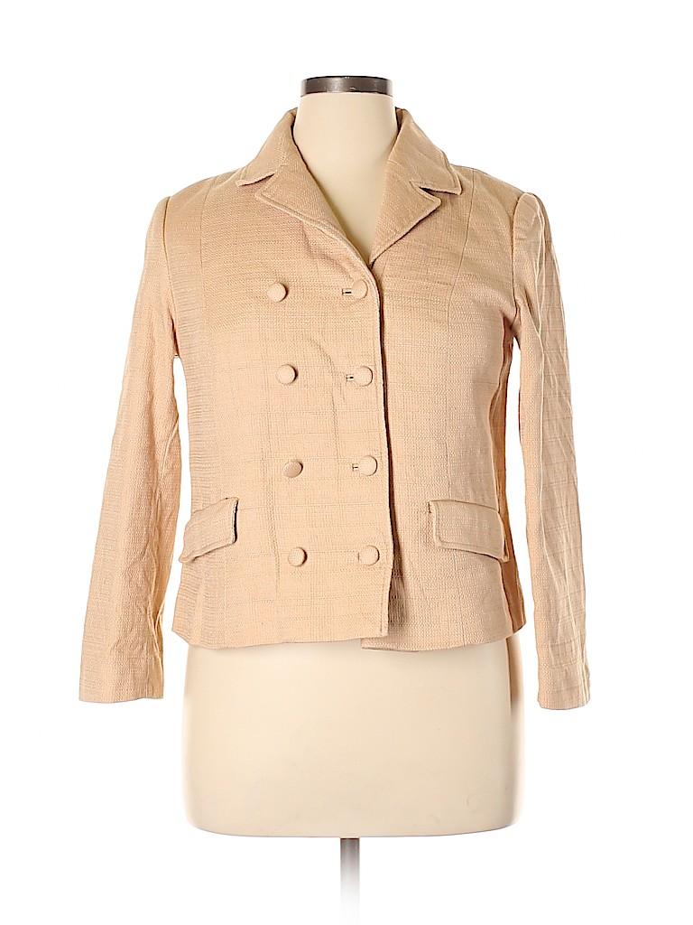 Talbots Women Blazer Size 12
