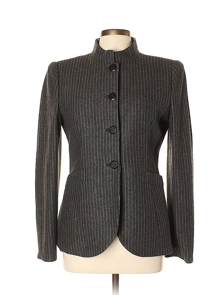 Giorgio Armani Women Coat Size 46 (IT)