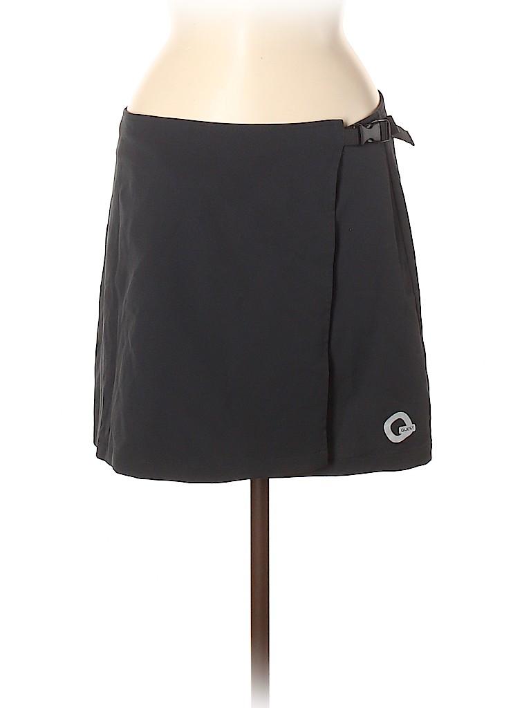 Quest Women Casual Skirt Size M