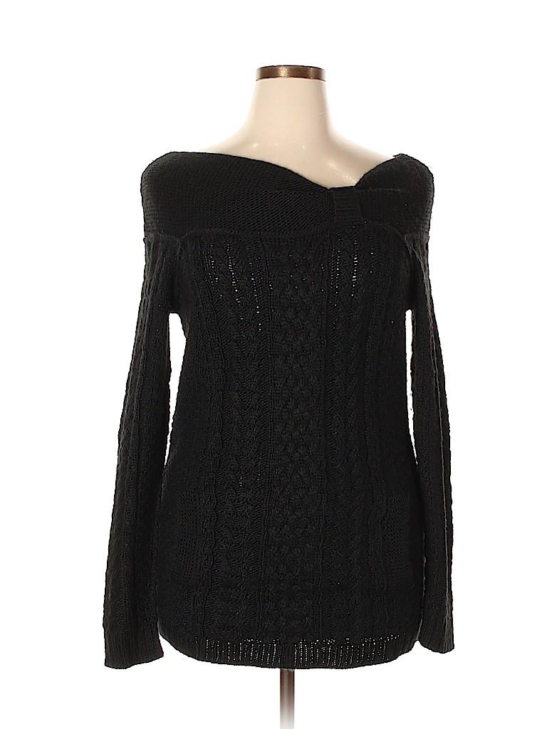 Nine West Women Pullover Sweater Size M