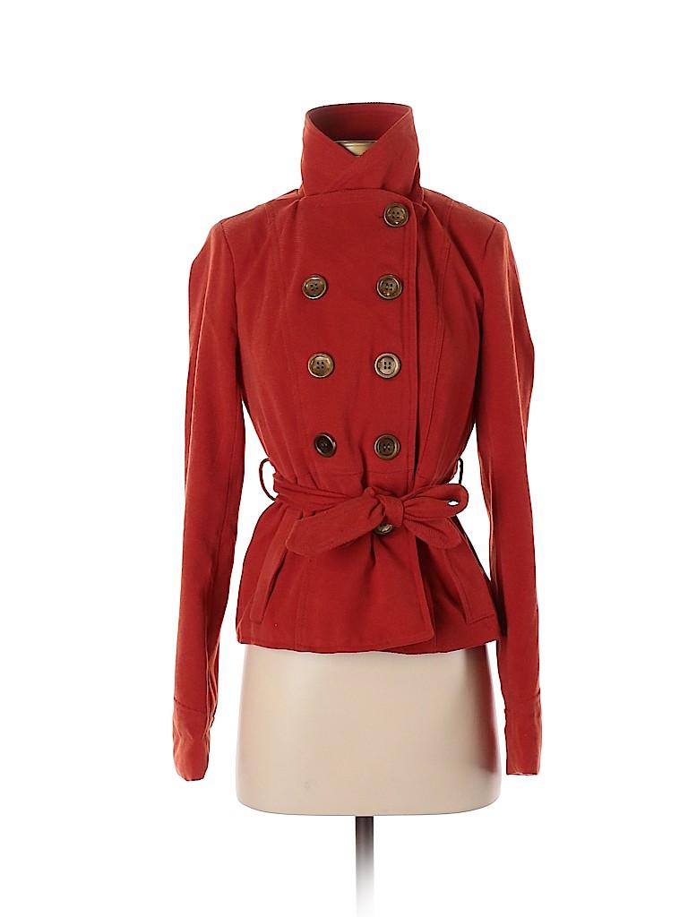 Paris Blues Women Coat Size S