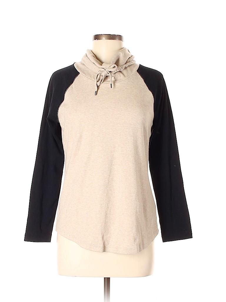 American Living Women Sweatshirt Size M