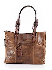 ellington Leather Tote