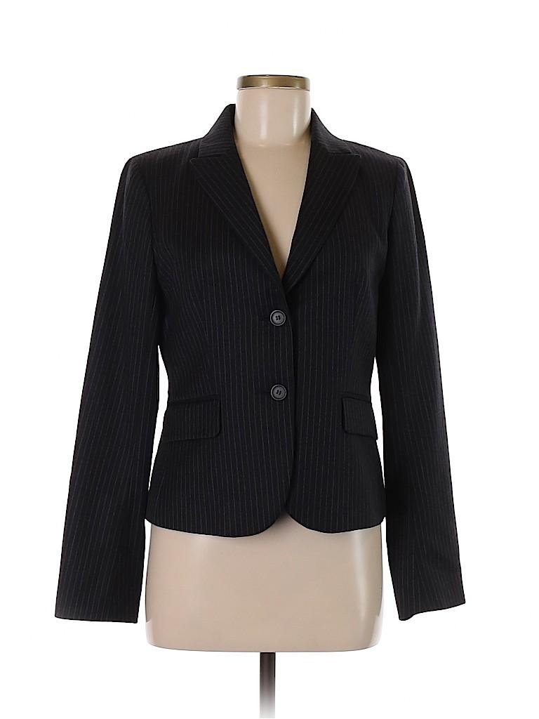 J. Crew Women Wool Blazer Size 8