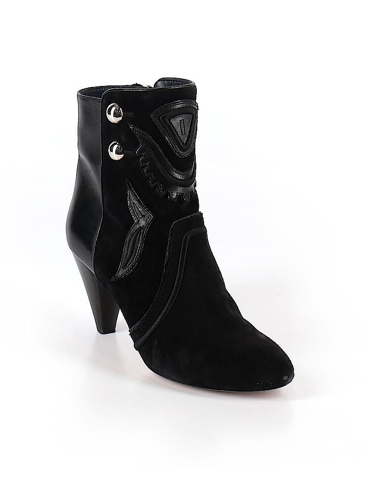 Isabel Marant Women Ankle Boots Size 37 (EU)