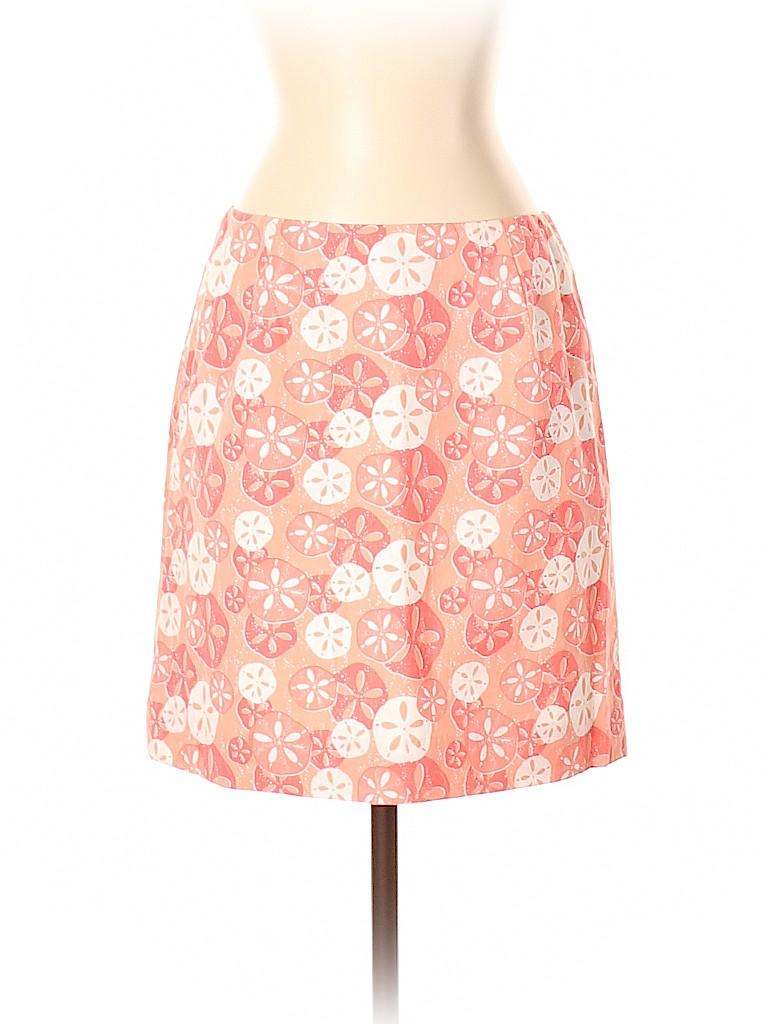 Vineyard Vines Women Casual Skirt Size 2