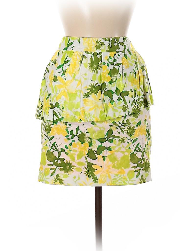 T Tahari Women Casual Skirt Size 6