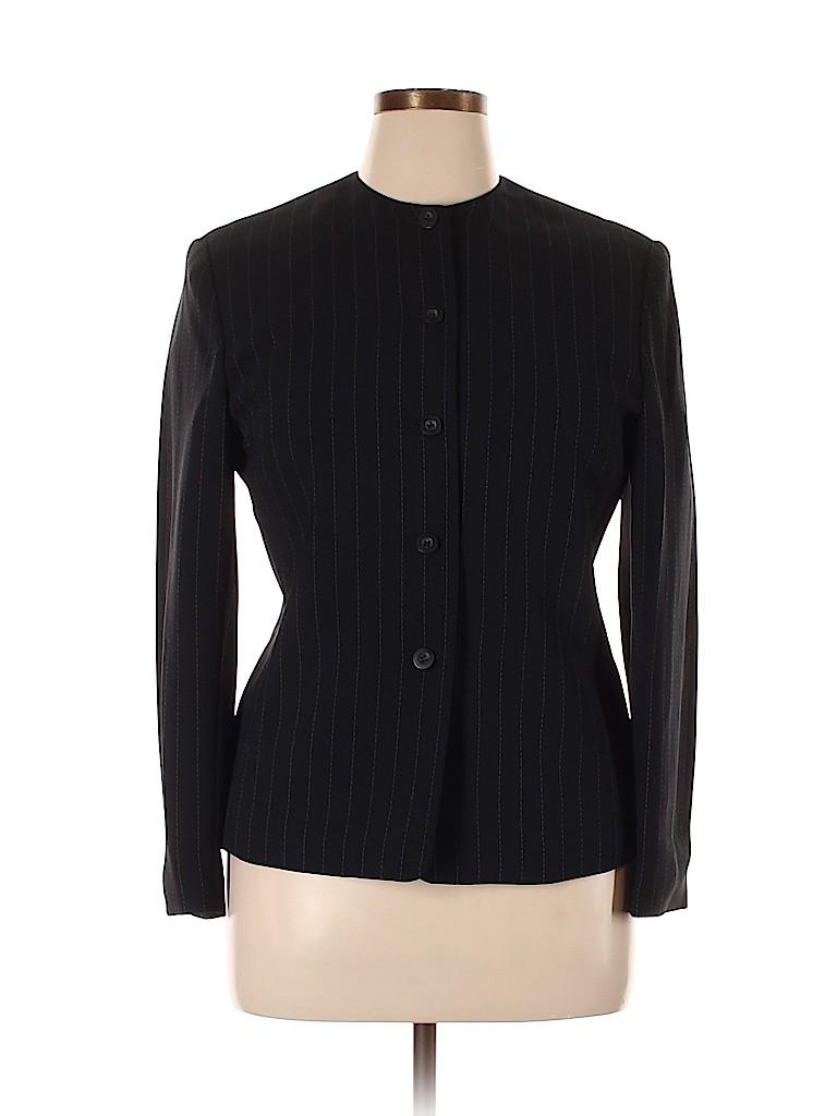Style&Co Women Blazer Size 14 (Petite)