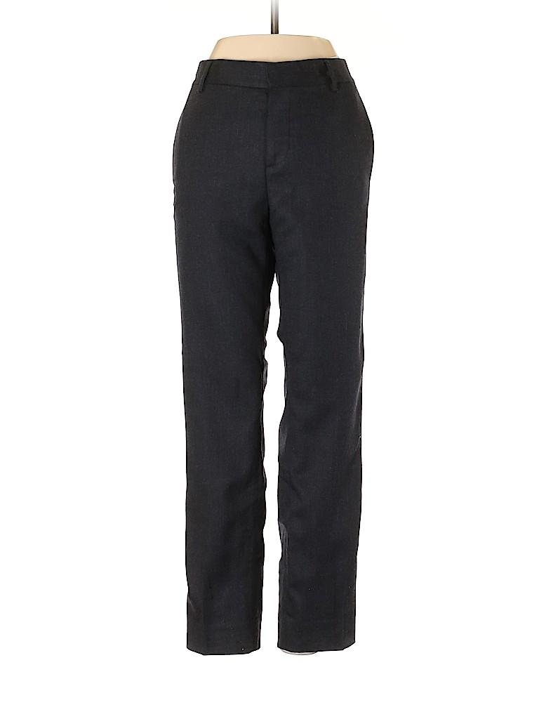 Dsquared2 Women Wool Pants Size 40 (IT)