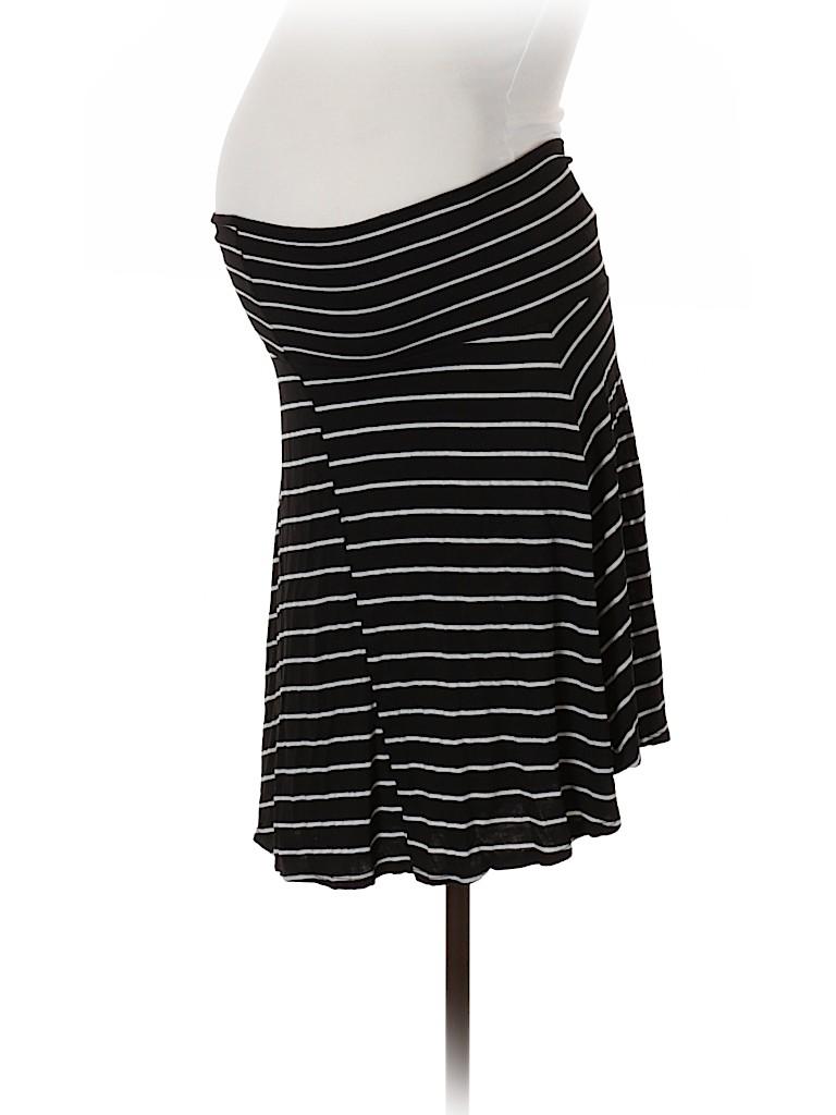 Motherhood Women Casual Skirt Size M (Maternity)