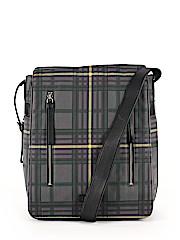 BODHI Leather Crossbody Bag