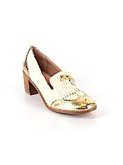 Miss Albright Heels