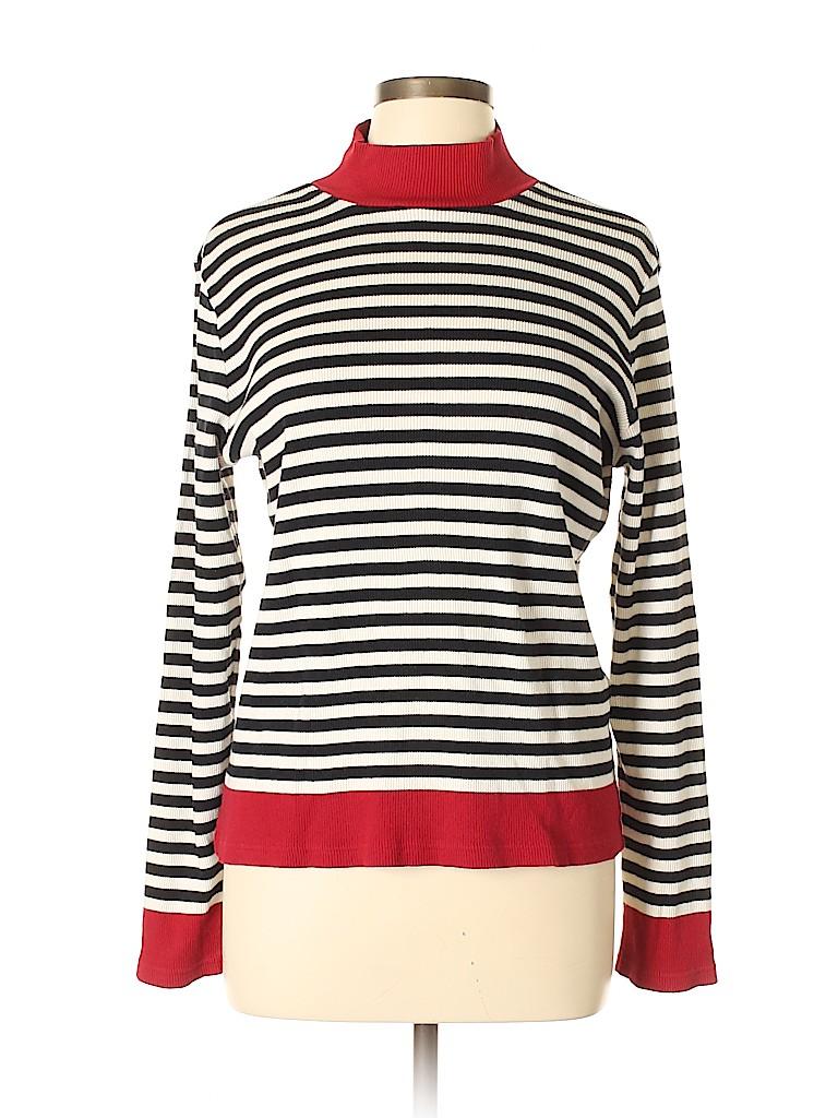 Casual Corner Annex Women Pullover Sweater Size L