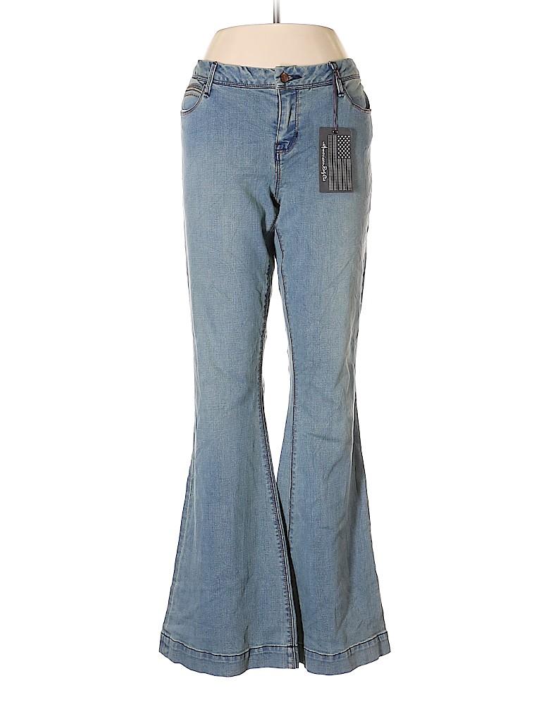 American Rag Cie Women Jeans 32 Waist