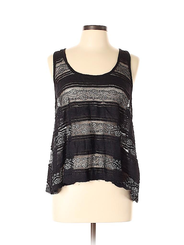 Kirra Women Sleeveless Top Size XL