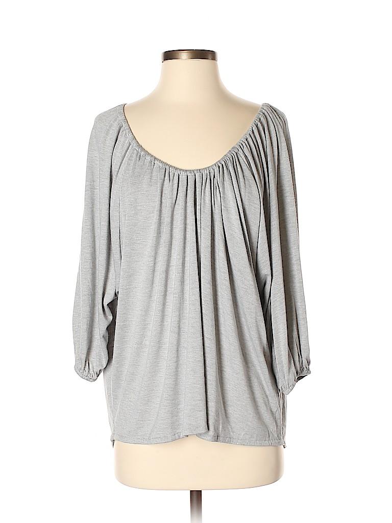 Joie Women 3/4 Sleeve Top Size S