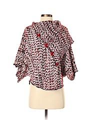 Papillon Pullover Sweater