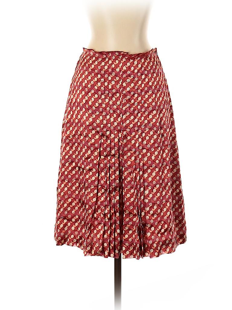 Tory Burch Women Casual Skirt Size 2