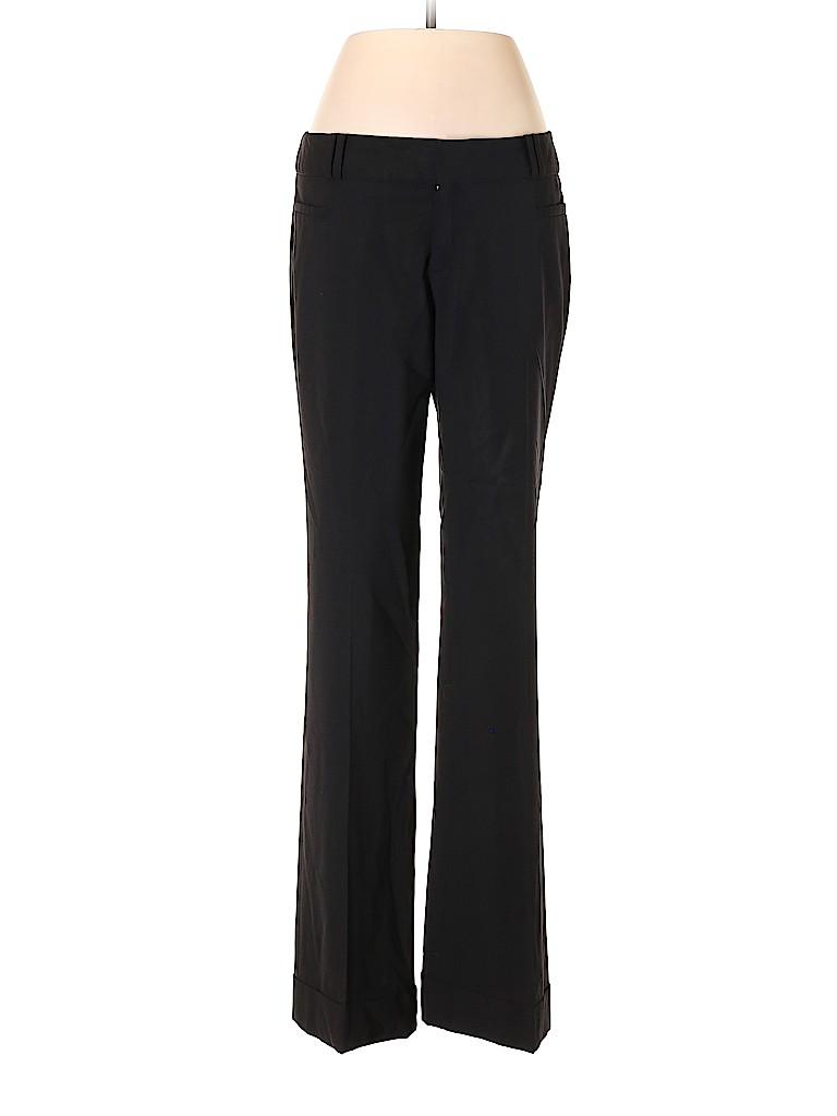 Banana Republic Women Wool Pants Size 6
