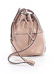 Cuyana Leather Crossbody Bag