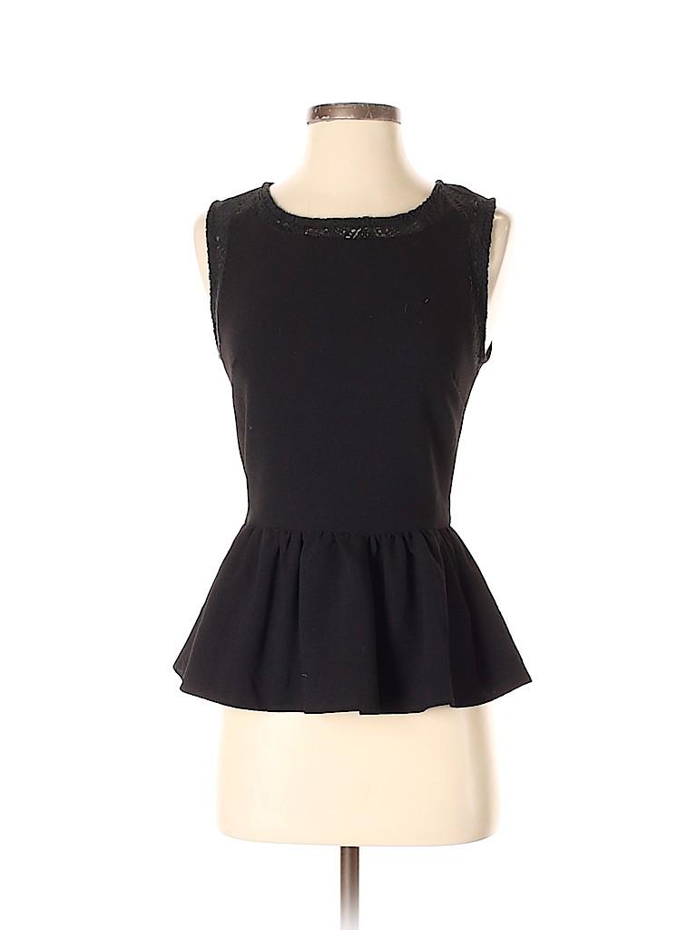 Sugarlips Women Sleeveless Blouse Size S