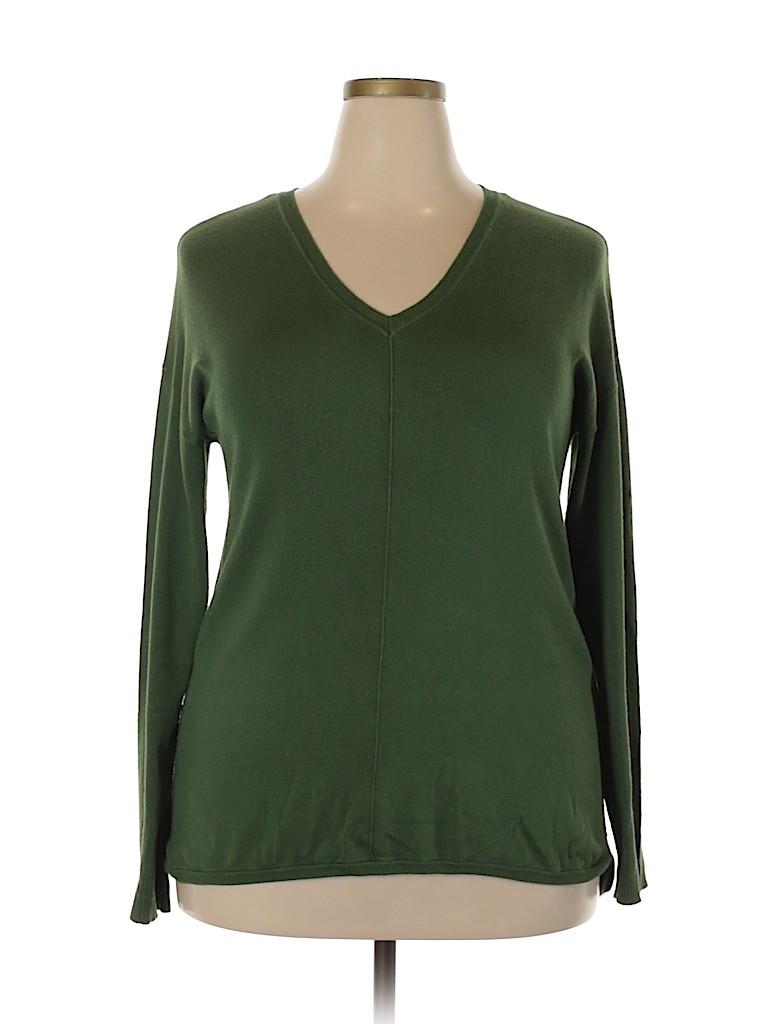Elliott Lauren Women Pullover Sweater Size XL