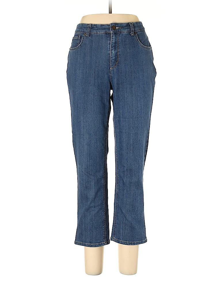 Jones New York Women Jeans Size 10