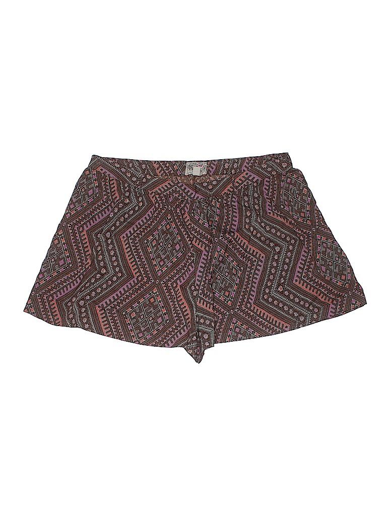 Ecote Women Shorts Size L