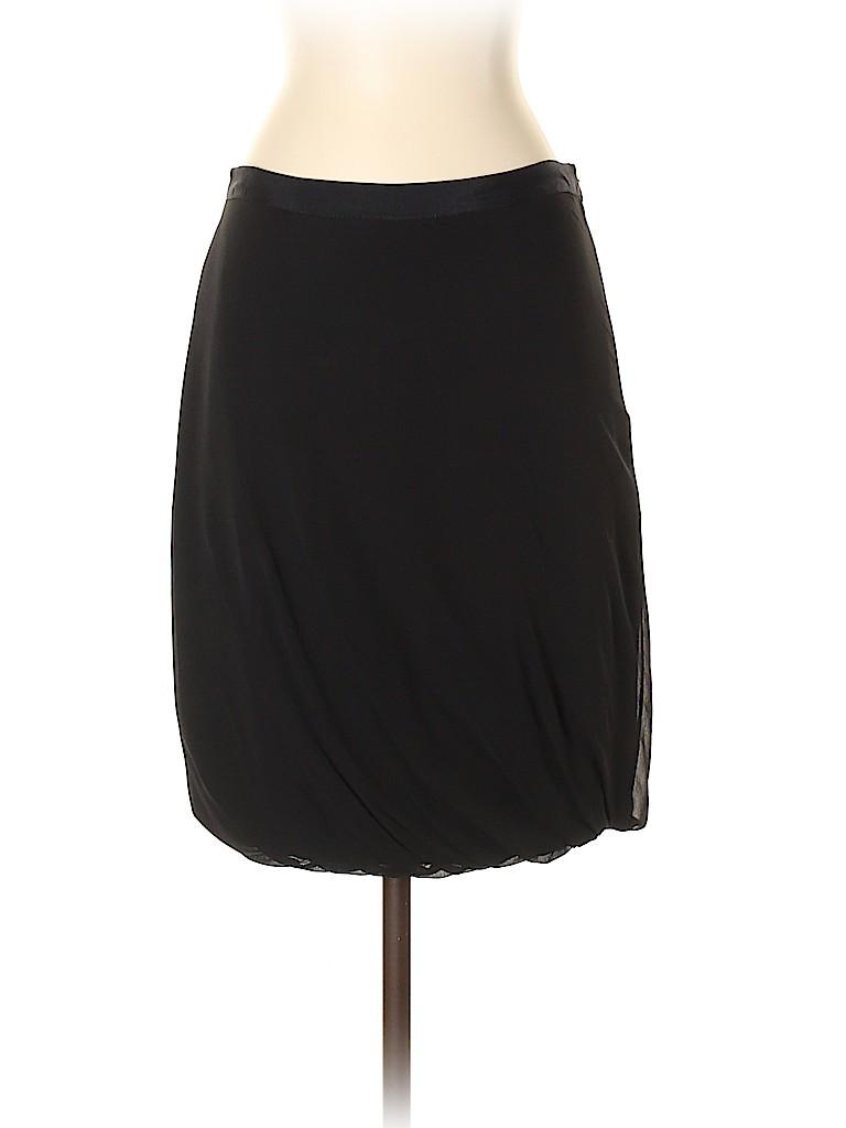 Ann Taylor Women Casual Skirt Size 4