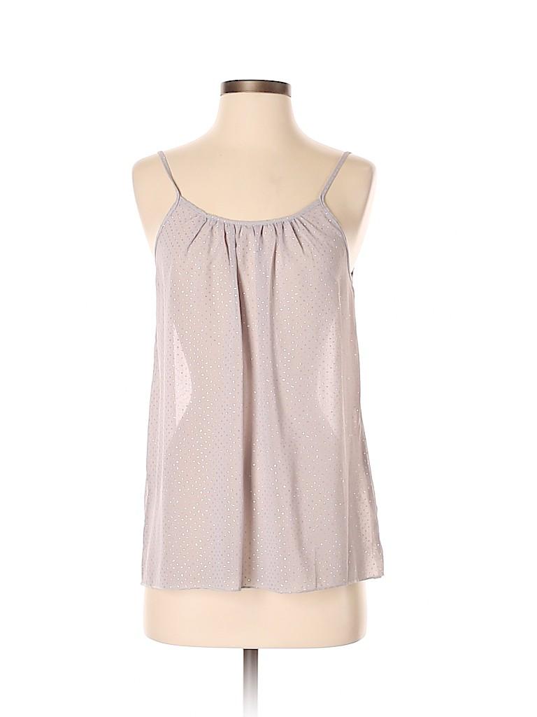 Annabella Women Sleeveless Blouse Size M