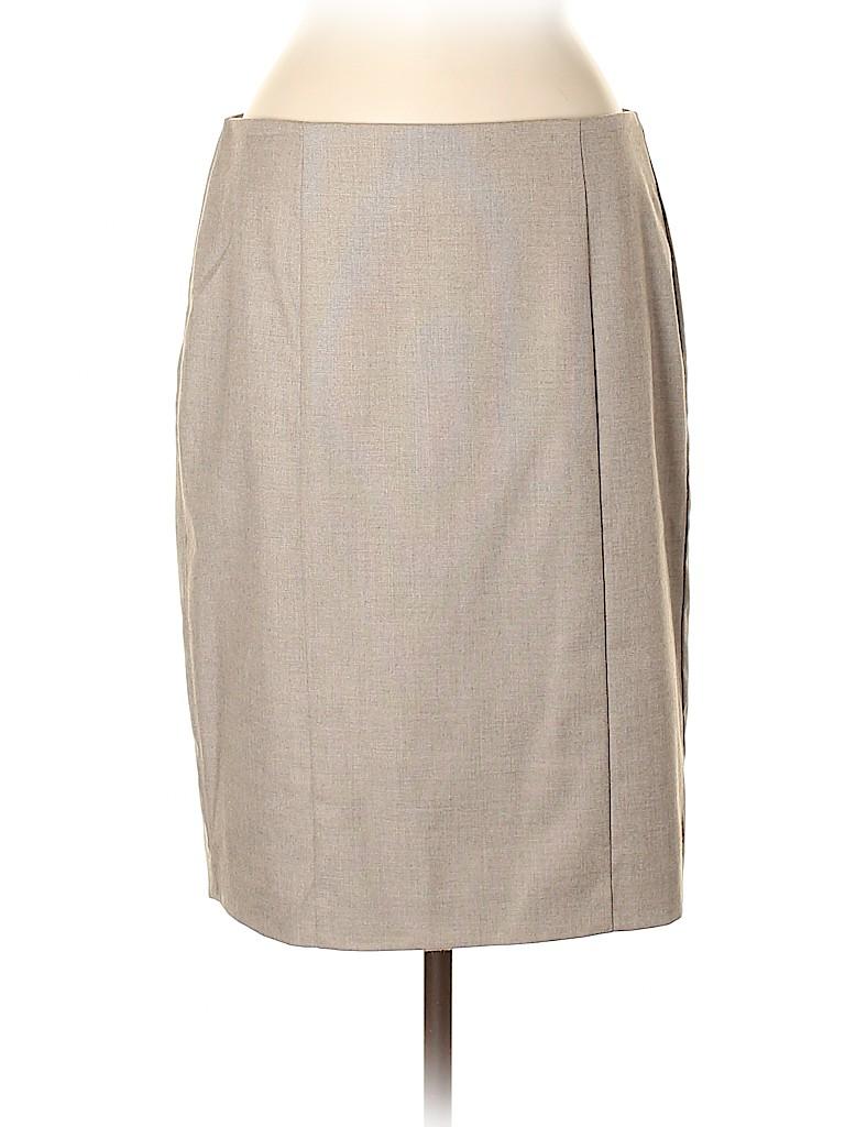 Ann Taylor Factory Women Casual Skirt Size 8