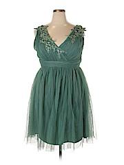 Geode Cocktail Dress