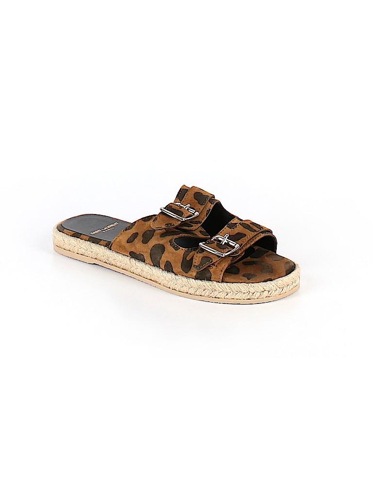 Saint Laurent Women Sandals Size 34.5 (EU)