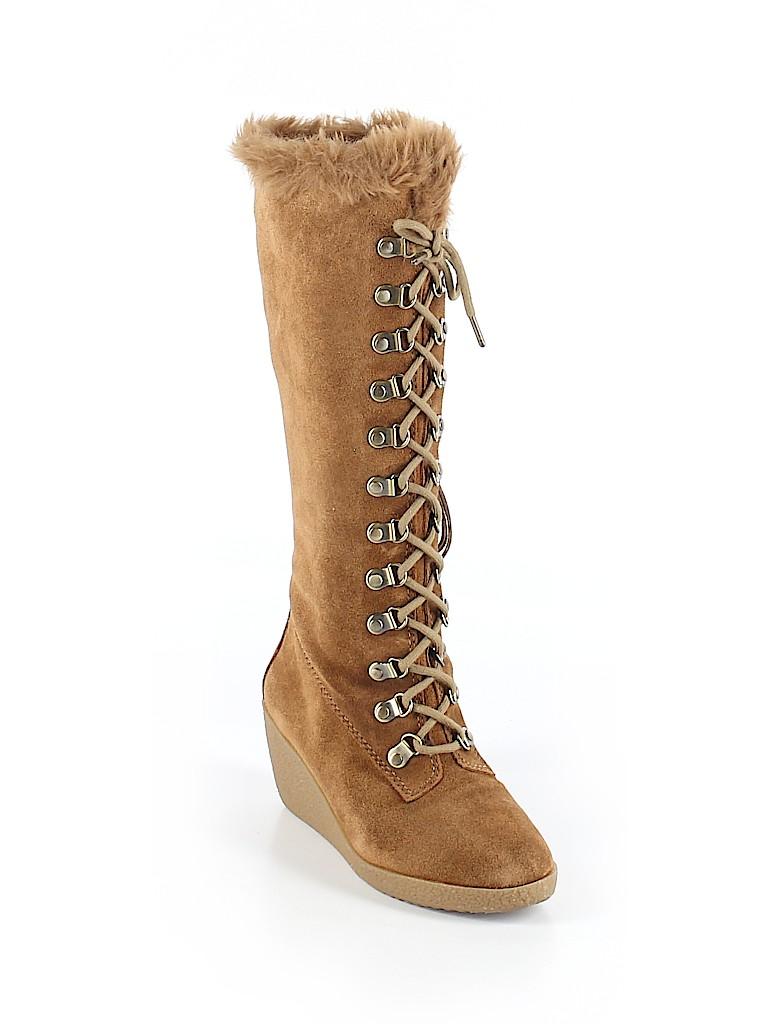Ann Taylor LOFT Women Boots Size 7