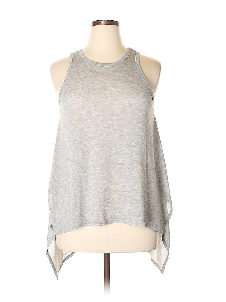 STETSON Women Sleeveless Top Size XL