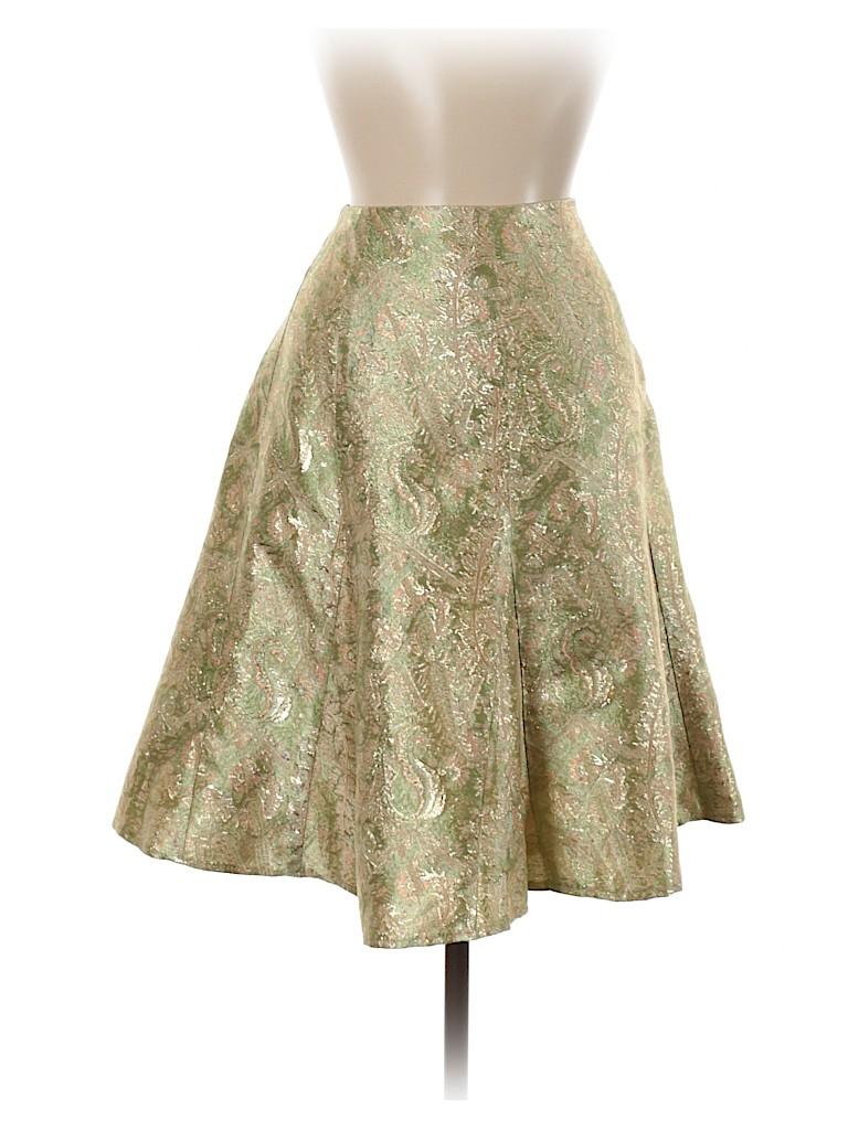 Melissa Masse Women Formal Skirt Size XL
