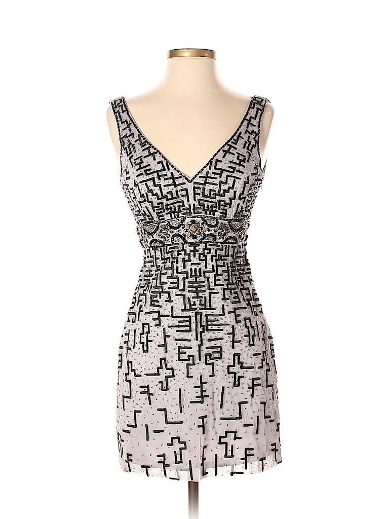 Sue Wong Women Cocktail Dress Size 2