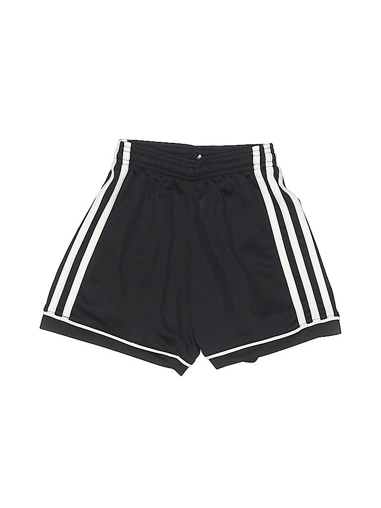 Adidas Girls Athletic Shorts Size 2