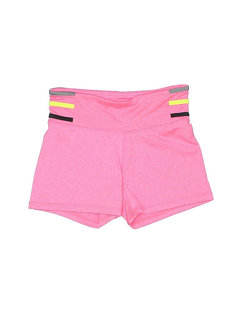 Energie Girls Athletic Shorts Size S (Kids)