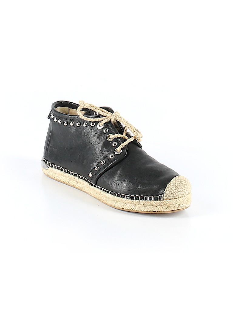 Stuart Weitzman Women Ankle Boots Size 5 1/2