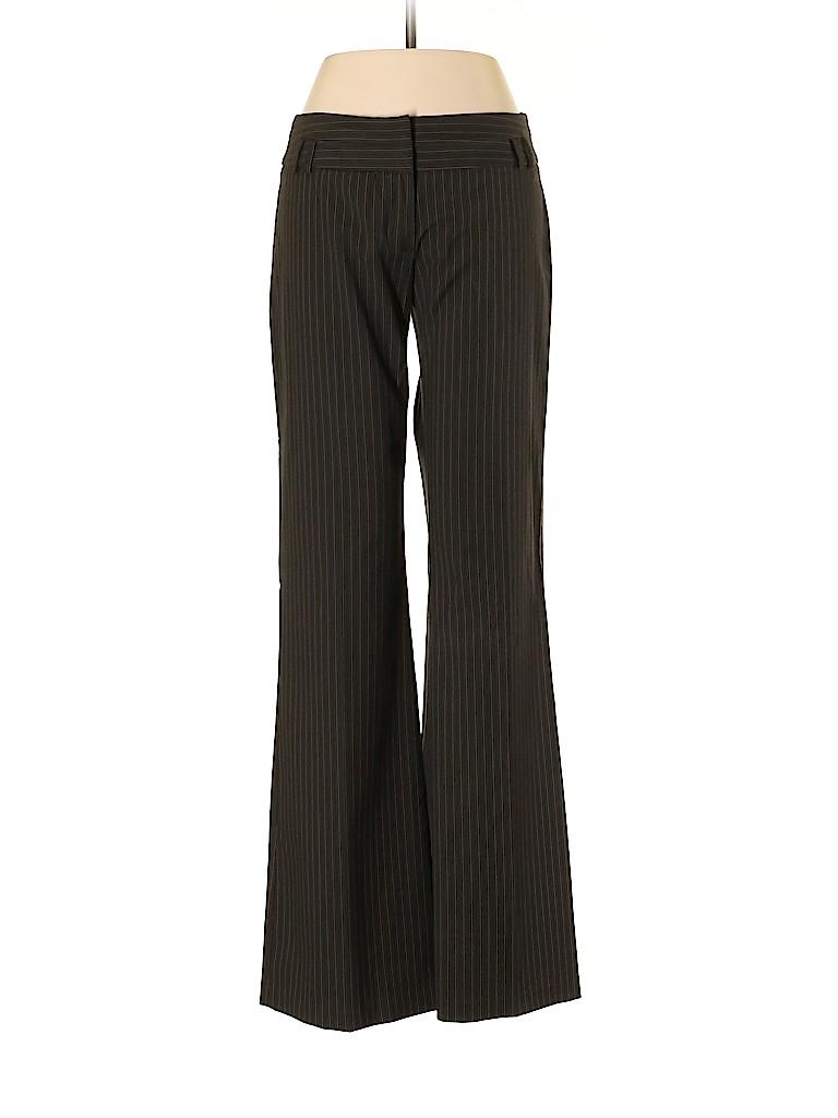 Sisley Women Dress Pants Size 8