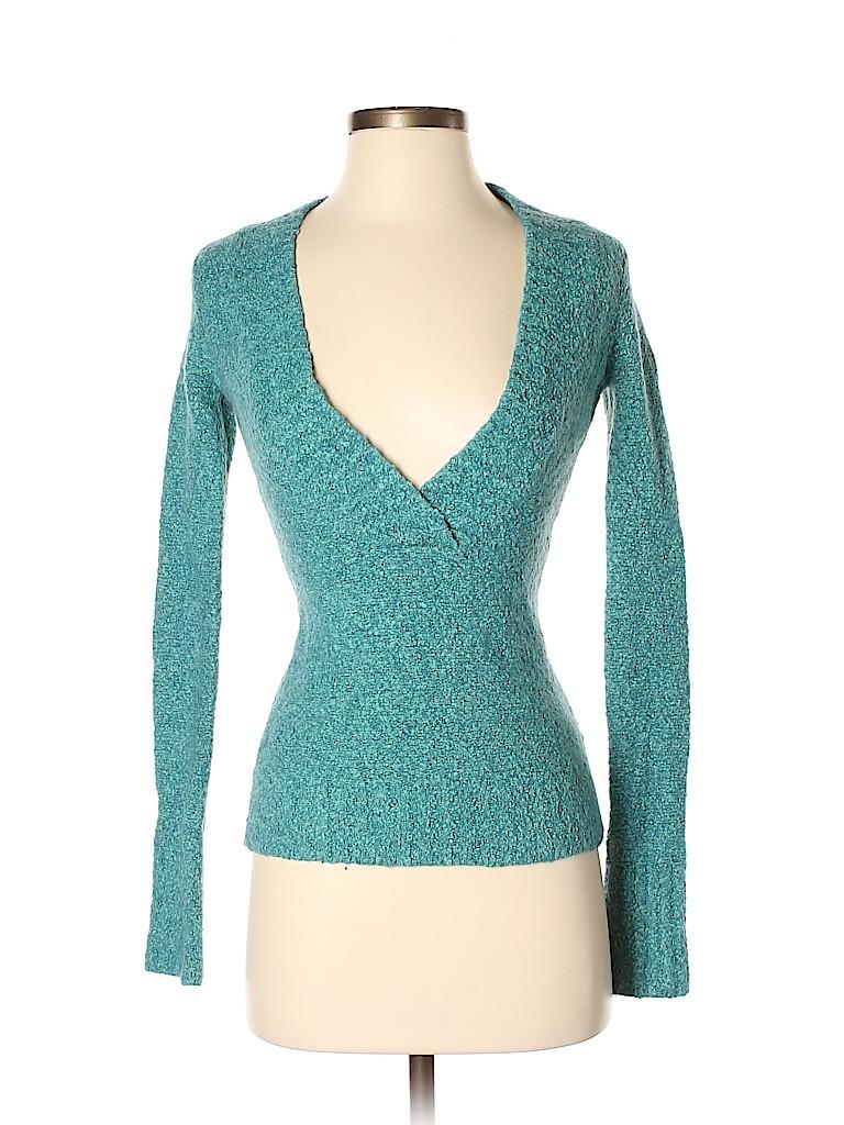 Moda International Women Pullover Sweater Size XS