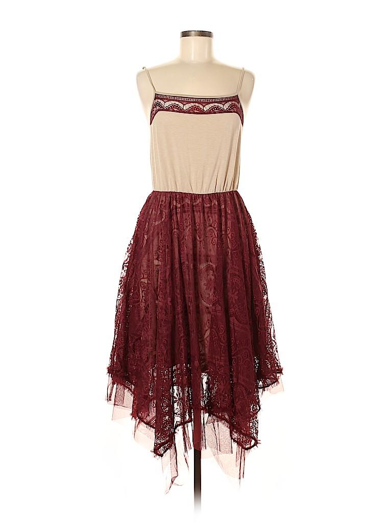 Ryu Women Casual Dress Size M